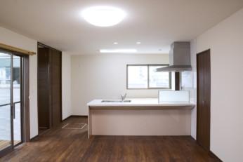 Y邸キッチン2